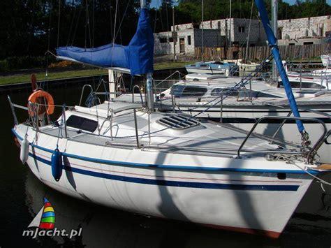 Jacht Sasanka 620 by Sasanka 620 Czarter Jacht 243 W Online W Mjacht Pl 596