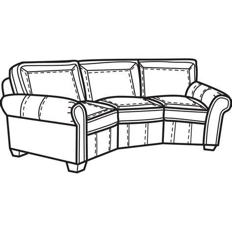flexsteel n7305 323 vail nuvoleather conversation sofa discount furniture at hickory park