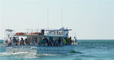 Party Boat Fishing Destin by Destin Party Boats