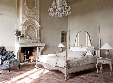 S Home Decor Westheimer : Vintage Basic Bedroom Ideas-small French Chic Bedroom