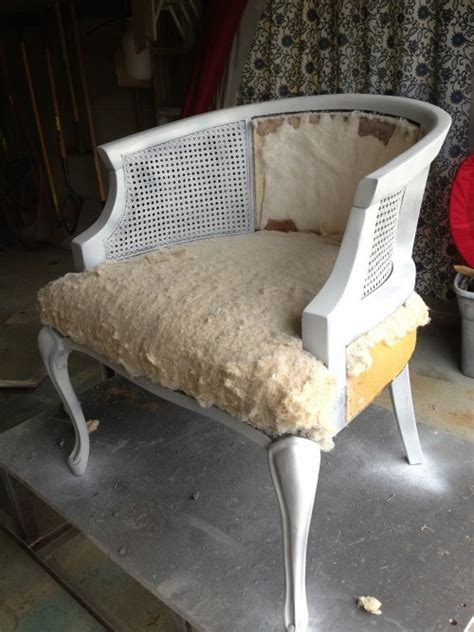 diy upholstered chair