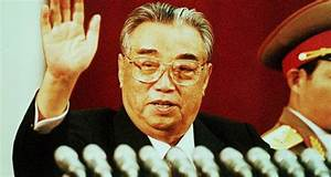 Kim Il Sung, in 1994, promised no nuclear weapons for N ...