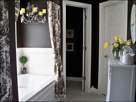 Yellow And Grey Bathroom Decorating Ideas. Amazing 25