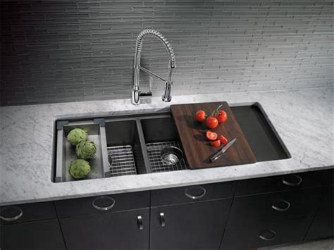 The Importance Of Kitchen Sink With Drain Board Home Furniture Packages Kathy Ireland Office Cheap Bar For Design Ideas Meridian Houston Elegance Reviews 3d