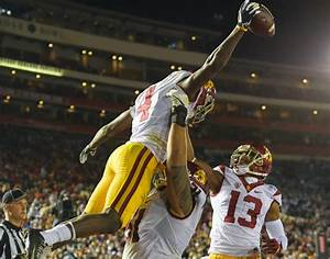 USC wins the Rose Bowl in a high-scoring thriller ...