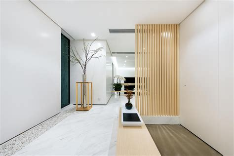 H And H Home Interior Design : House In Silverstrand / Millimeter Interior Design