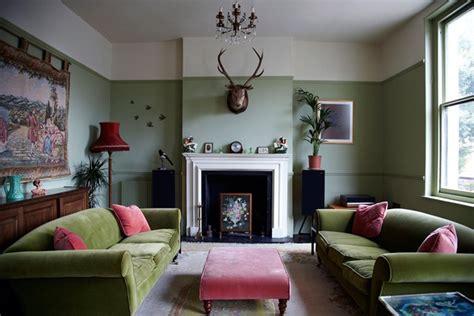 Living Room Interior Design Ideas Uk by Go Green Living Room Design Ideas Pictures