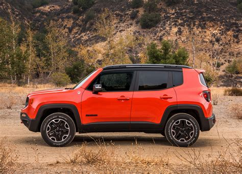 2018 Jeep Renegade Specs And News Update  2018 2019