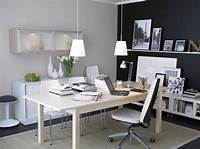 home office layout Modern Home Office Design Ideas | Furniture & Home Design ...