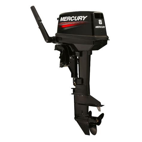 Mercury Outboard Motor Video by Mercury 8hp 2 Stroke Outboard Motor Big Boys Toys