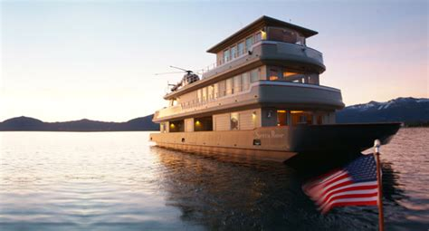 Biggest Boat Manufacturers In The World by Custom Yacht