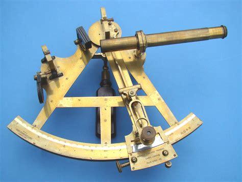 Sextant Quadrant by Tesseract Antique Scientific Instruments Navigation