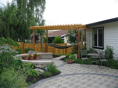 backyard design ideas for small or large home by home design ideas design bookmark 7425