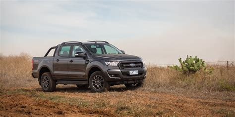 2017 ford ranger fx4 review caradvice