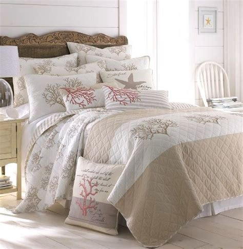 bedding collections slip away to the soothing shoreline kohls beaches and bedding