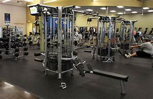 Gyms reap windfall on broken New Year's resolutions   tbo.com