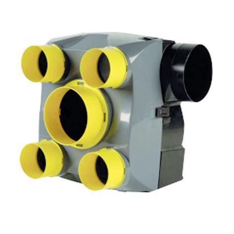 caisson de vmc hygror 233 glable basse consommation hygra rt air
