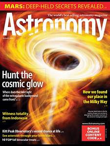 Sky & Telescope vs Astronomy Magazine: Which is Best?