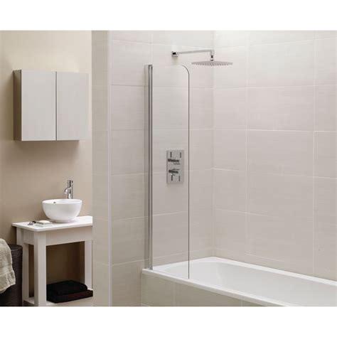 1400mm bath shower screen images