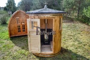 Welche Fliesengröße Für Welche Raumgröße : welche au ensauna ist f r mich ideal das passende saunahaus ~ Markanthonyermac.com Haus und Dekorationen