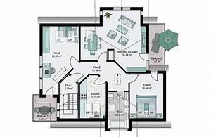 Grundriss Doppelhaushälfte Seitlicher Eingang : musterhaus mannheim streif haus gmbh ~ Markanthonyermac.com Haus und Dekorationen