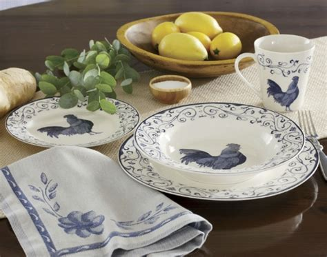 Home Interior Rooster Dishes : 1000+ Images About French Country Home Decor + Diy On