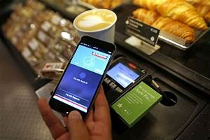 Apple Pay Begins Entry Into Chinese Market - WSJ