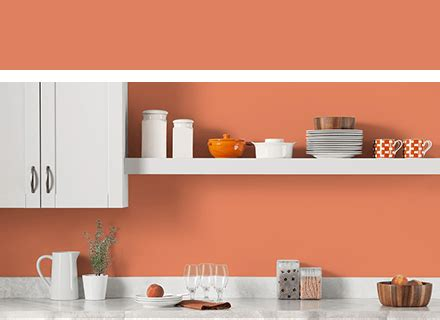 Cinnabar Kitchen   Kitchen Colours   Rooms By Colour   CIL.CA