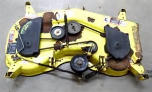 deere gt235 48 48c mower cutting deck lx279 lx280 lt180 what s it worth