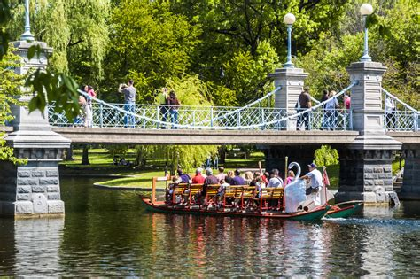 Swan Boats Boston Public Garden by The Swan Boats Are Back For 2017 This Weekend Boston