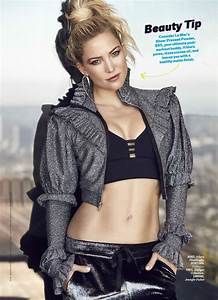Kate Hudson age - you can't predict from these pictures ...