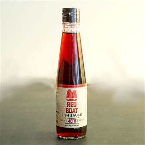 Red Boat Fish Sauce Vietnam by Red Boat 40 176 N Fish Sauce Vietnamese Fish Sauce For Sale