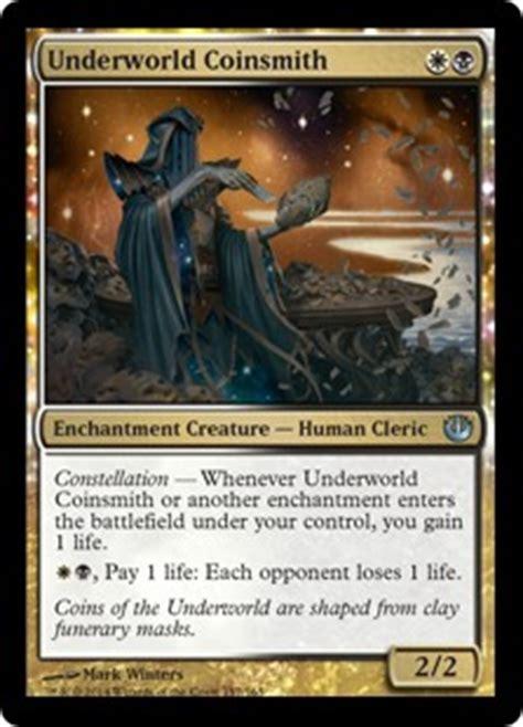 magic the gathering pauper commander deck 1 steemit