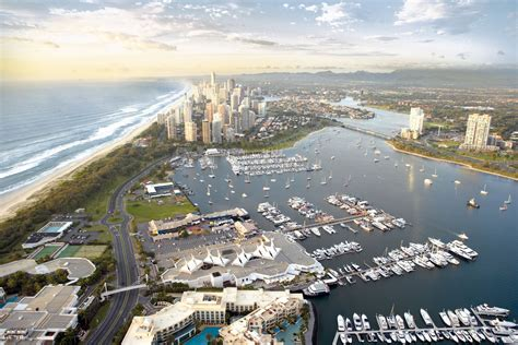 Barbie Boat Hire Gold Coast by Gold Coast Yacht Charter