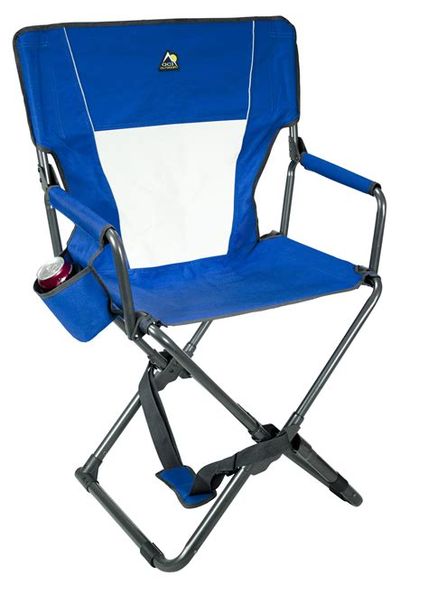 gci outdoor xpress director s chair cing furniture