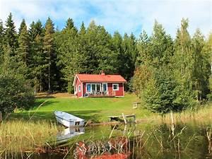 Ferienhaus In Deutschland Am See : ferienhaus direkt am see bunn in alleinlage schweden s dschweden sm land j nk ping gr nna ~ Markanthonyermac.com Haus und Dekorationen