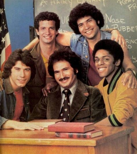 Welcome Back Kotter Cast by Welcome Back Kotter Tv Classic And Just Plain Good