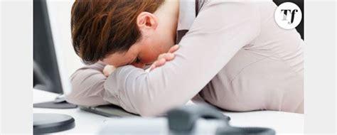 travail et sant 233 la fatigue gagne les cadres