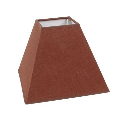 abat jour carre abat jour pyramide fabricant abat jour