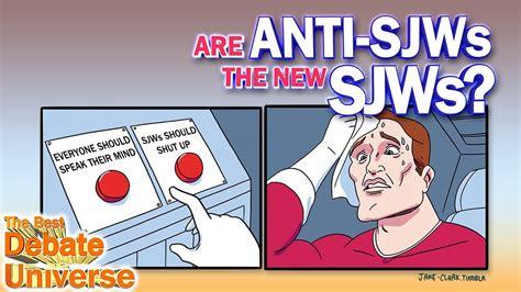 Are Antisjws The New Sjws? Destiny Debate  The Best Debate In The Universe Youtube