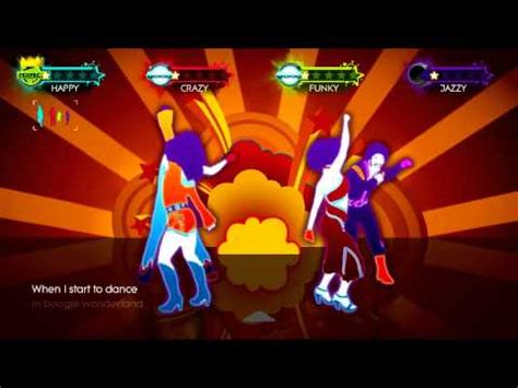 Madness Night Boat To Cairo Just Dance by Just Dance 3 Spectronizer English Japanese Lyrics