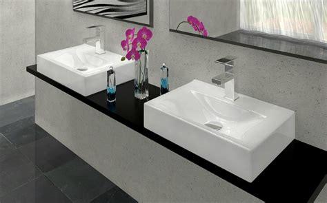 salle de bain principale carrelage meuble s 200 che serviette notre maison en auvergne