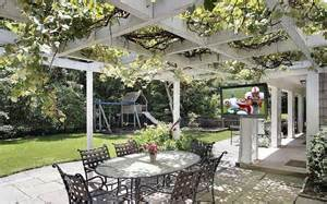 develop your own outdoor patio ideas