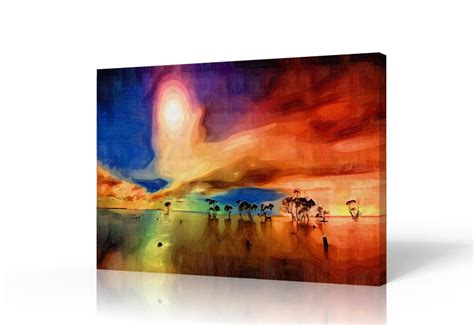 Cool Canvas Painting Ideas  Tierra Este #20874