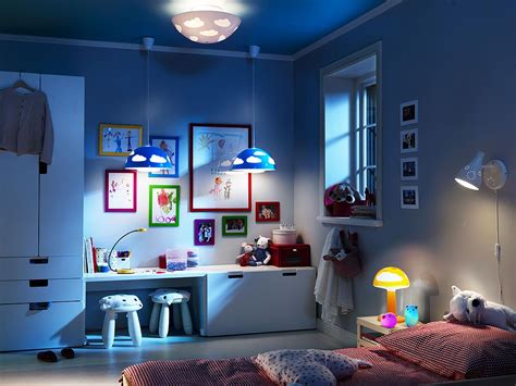General Bedroom Lighting Ideas And Tips  Interior Design