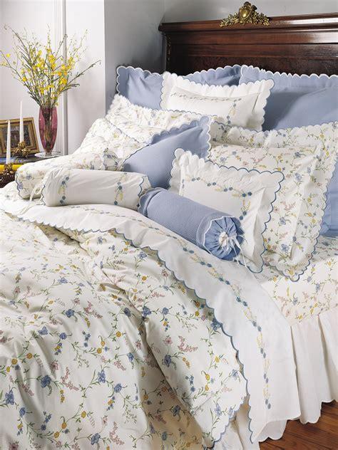 Gemma  Luxury Bedding  Italian Bed Linens  Schweitzer Linen