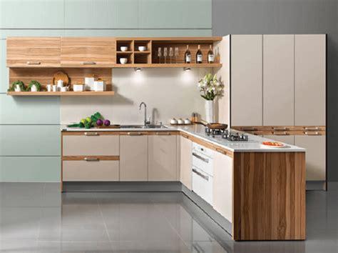 35+ Best Idea About Lshaped Kitchen Designs [ideal Kitchen]