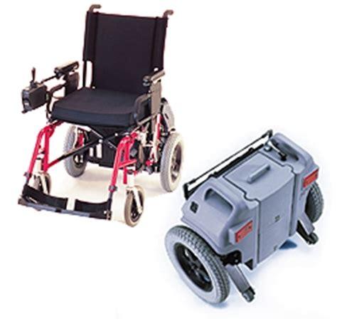 motorisation 233 lectrique f16 pour fauteuil roulant manuel