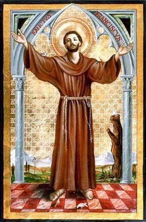 17 best images about st francis of assisi on pray for us patron saints and peace