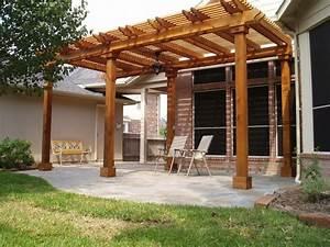 Pergola Selber Bauen : terrasse selber bauen so funktioniert es ~ Markanthonyermac.com Haus und Dekorationen